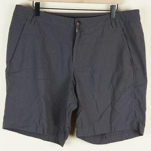 Lululemon Union Shorts Mens Sz 38